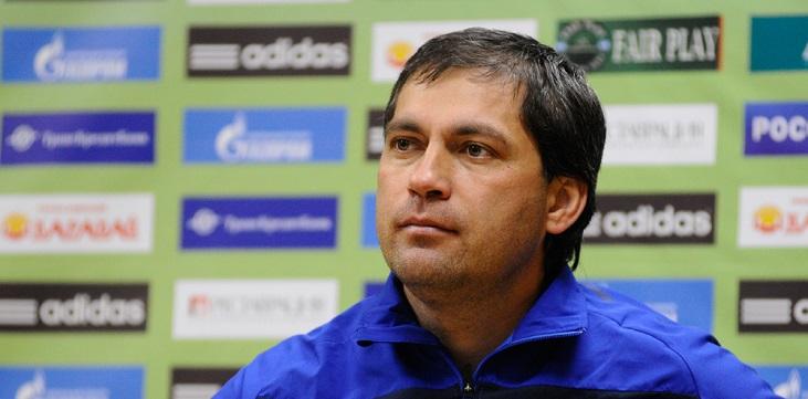 Главный тренер «Газовика»: О премьер-лиге думать рано, а Радимов мне нравится - фото
