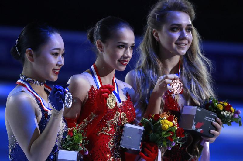 Чемпионка России завершила карьеру - фото