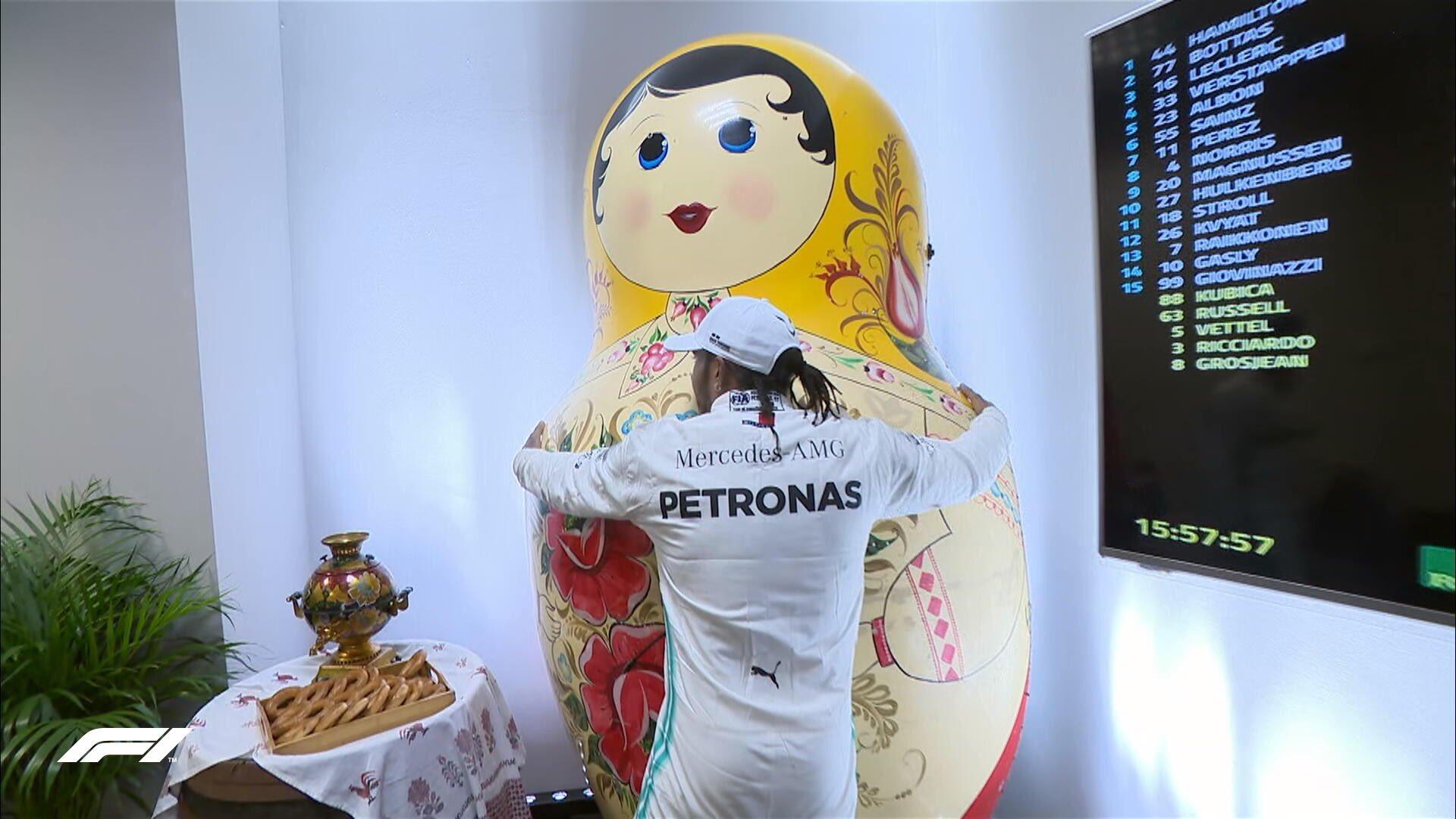 Алексей Попов придумал идеальный Гран-при России в Петербурге - фото