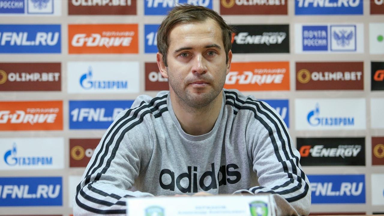 Кержаков остался недоволен судейством в матче «Томи» с «СКА-Хабаровском» - фото