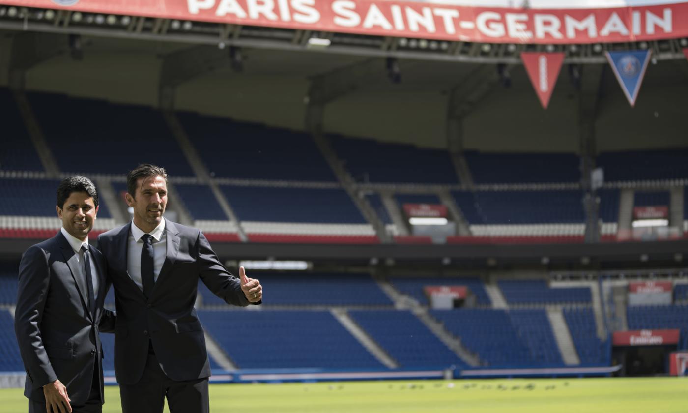ПСЖ может остаться без катарских денег! На владельцев клуба идет давление во Франции - фото