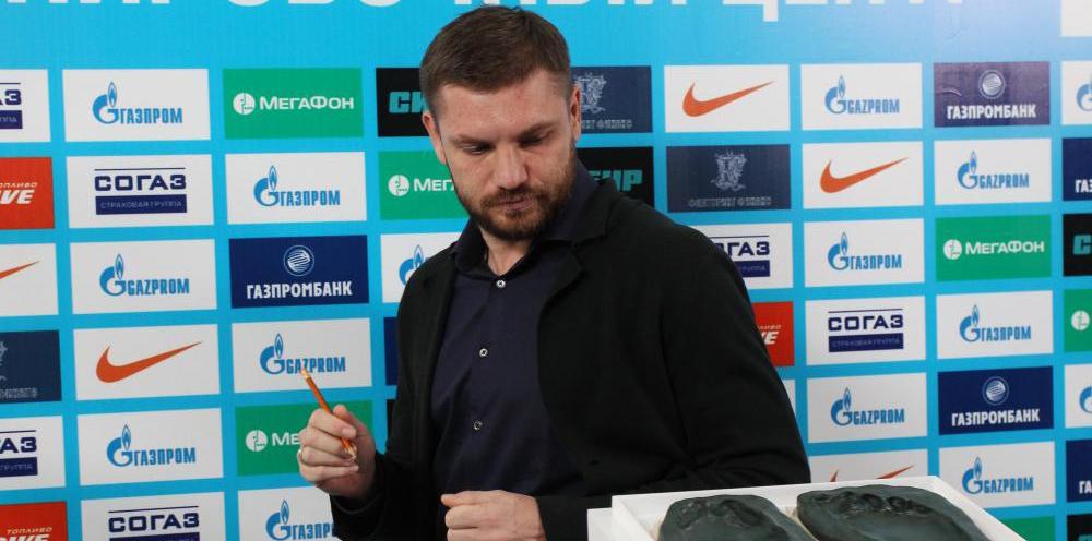 Алексей Игонин: Ориентир для меня — карьера Виталия Мутко - фото