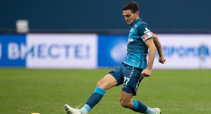 Оздоев заявил, что от сборной России требуют невозможного - фото