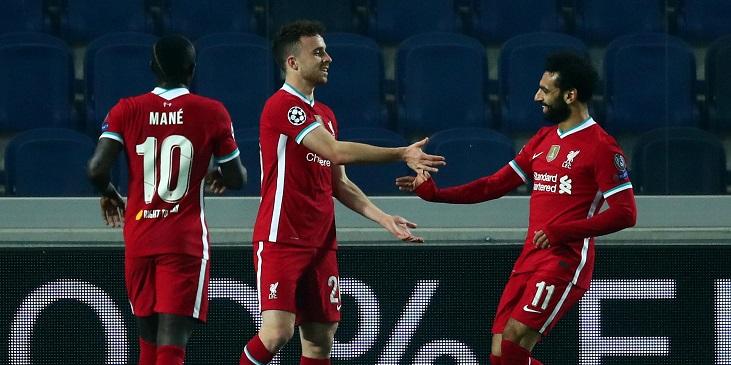 «Аталанта» – «Ливерпуль»: Миранчук не сыграл, но увидел нового любимчика Клоппа, которого не разглядел Симеоне - фото