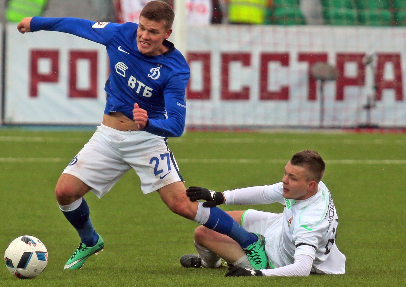 Денисов и «Динамо»: новый тупик - фото