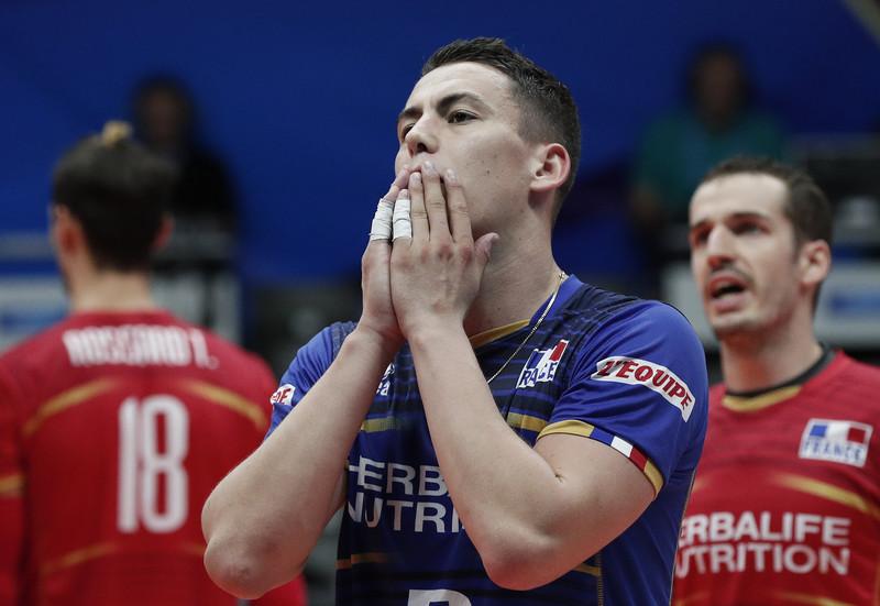 Игрок сборной Франции подписал контракт с «Зенитом» - фото