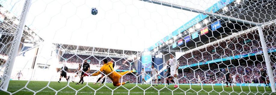 На Евро-2020 забит девятый автогол, столько забили в свои ворота за всю историю турниров - фото