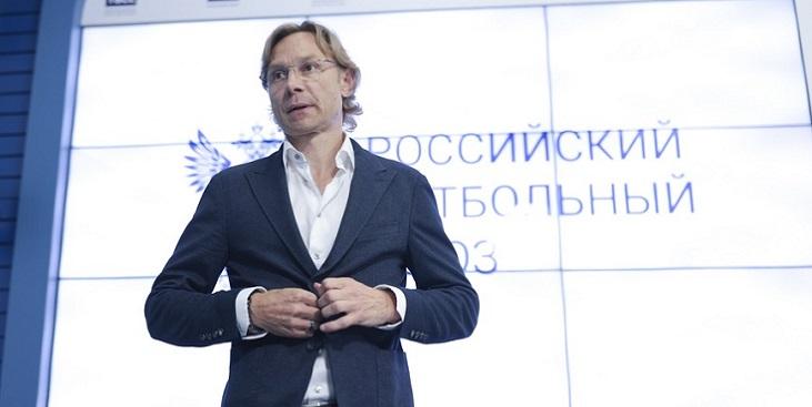Бывший генсек РФС Воробьев назвал проблему Карпина в сборной России - фото
