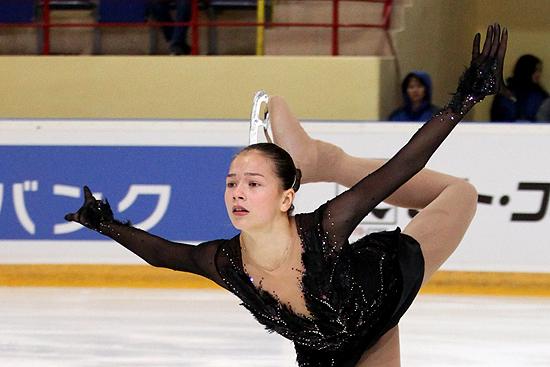Экс-фигуристка «Академии Плющенко» петербурженка Константинова рассказала, когда вернется на лед - фото