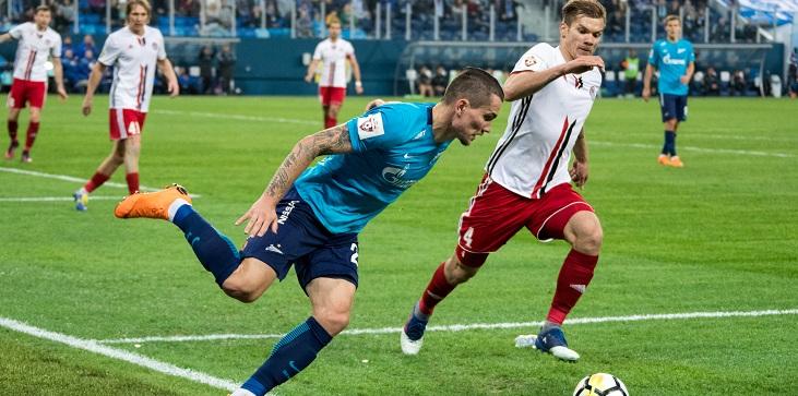«Зенит» требует переиграть матч с «Амкаром». Это возможно? - фото