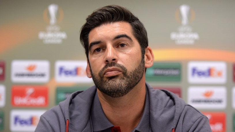 Главный тренер «Шахтера» Фонсека может возглавить «Арсенал» - фото