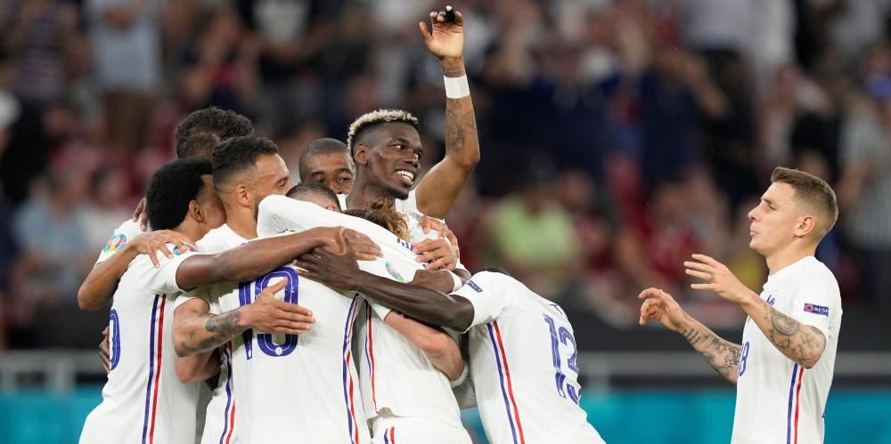 Определились все пары 1/8 финала Евро-2020 - фото