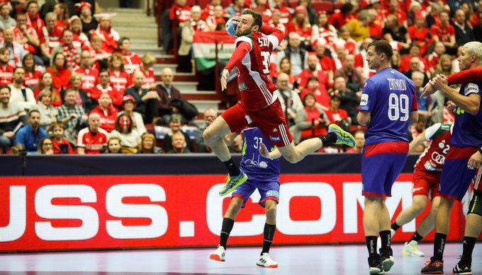Сборная России впервые в истории чемпионатов Европы проиграла Венгрии и рискует пропустить Олимпиаду-2020 - фото