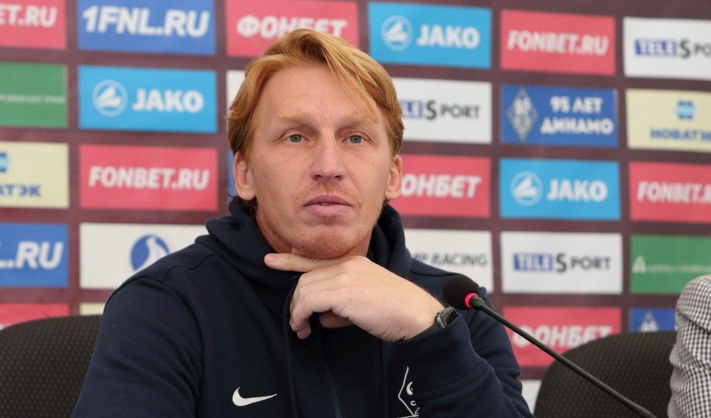 Бывший тренер «Сочи» сравнил с нищими тех, кто называет команду фарм-клубом «Зенита» - фото