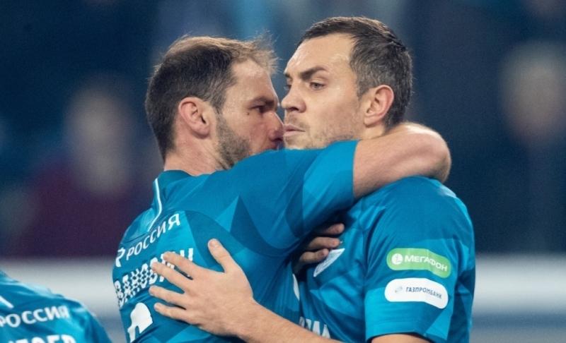«Зенит» – «Спартак»: поход на футбол как вид спорта - фото