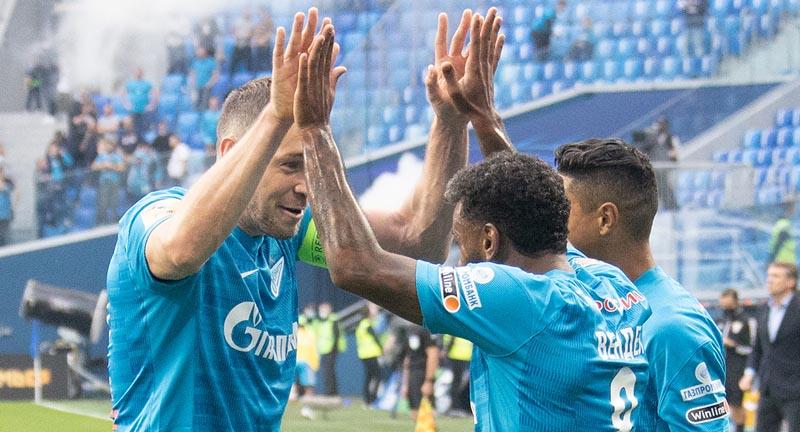 Быстров потребовал от «Зенита» смелого футбола в ЛЧ - фото