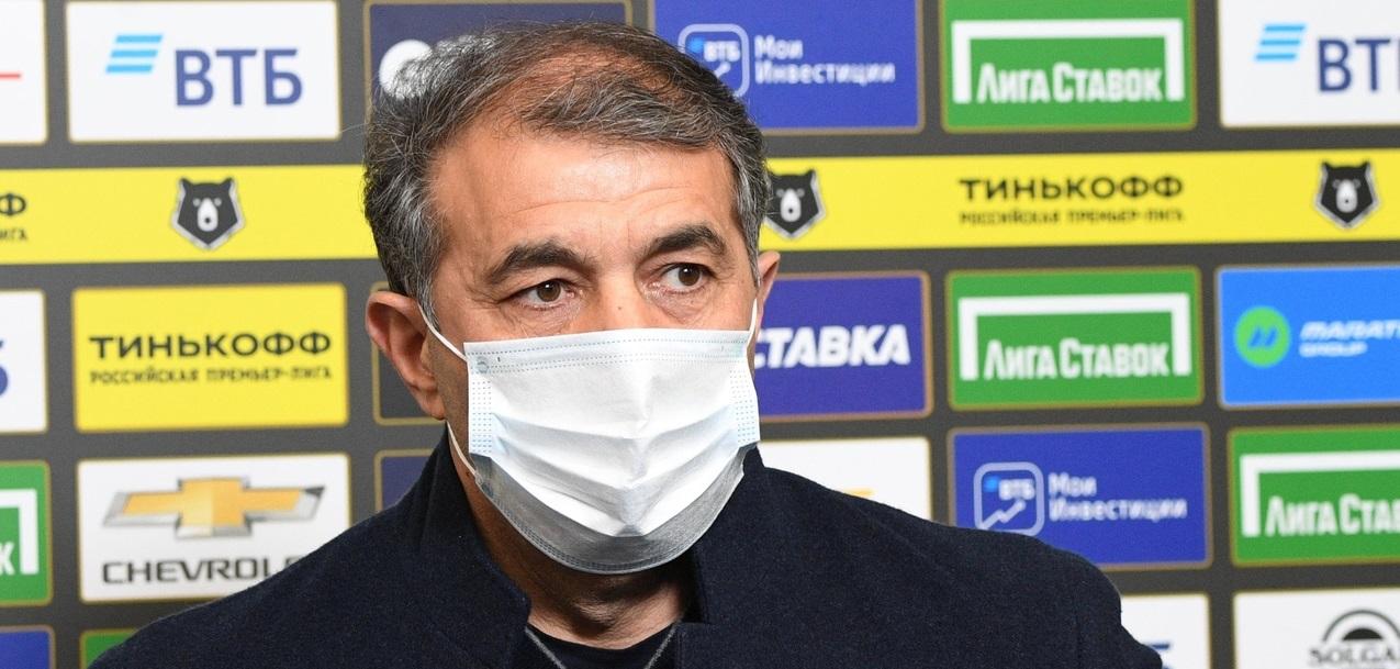 Беленов рассказал, что Рахимов в «Уфе» никого не уважал - фото
