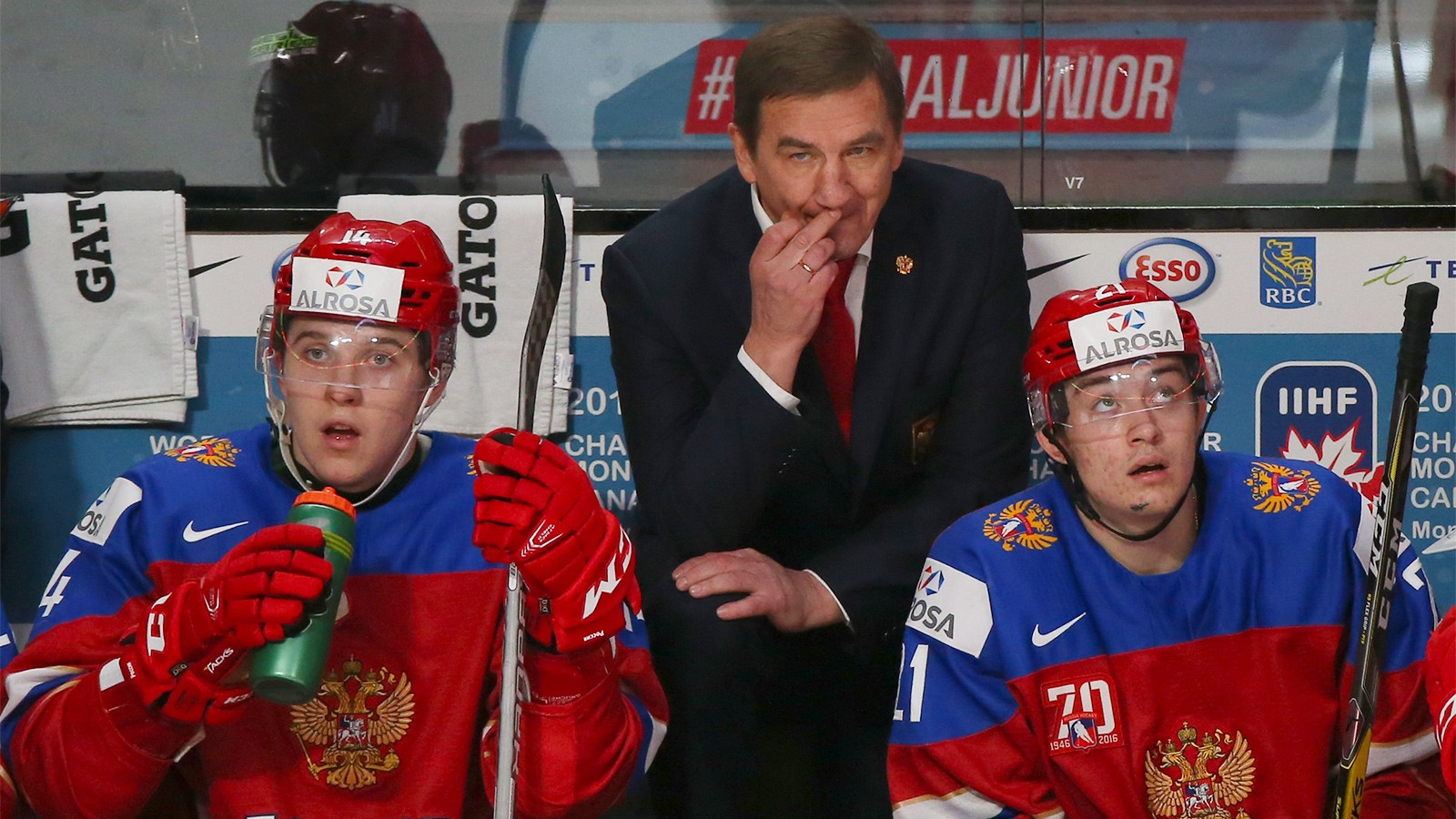 Олимпиада с участием НХЛ – не для Брагина-совместителя - фото