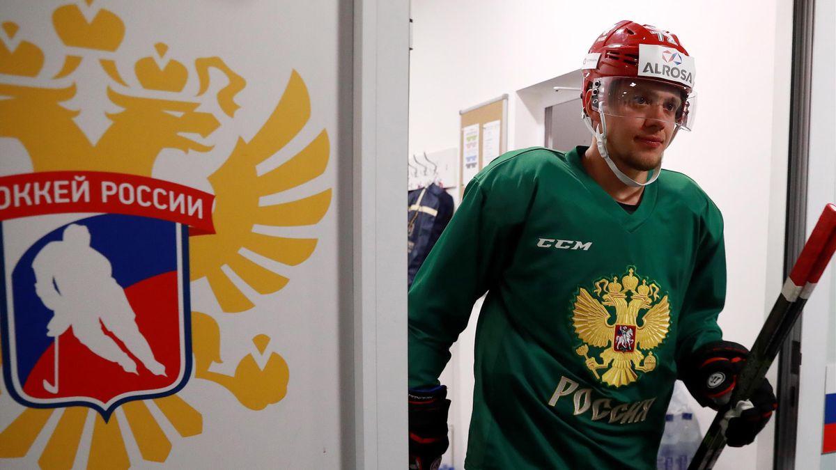 Александр Кожевников: Сборная России может обойтись и без Панарина - фото