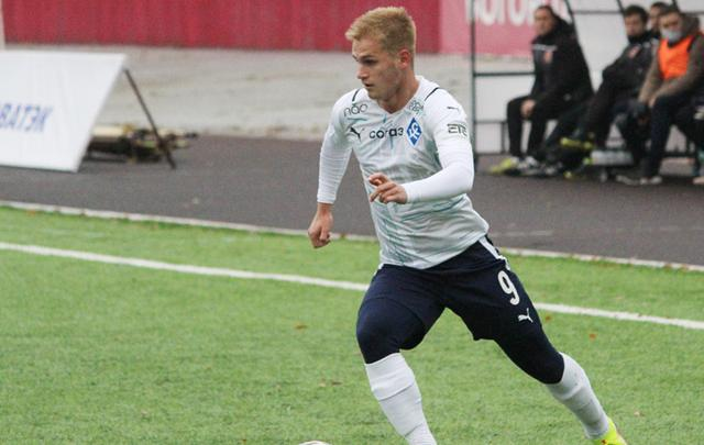 Пиняев попал в список лучших молодых футболистов мира  - фото