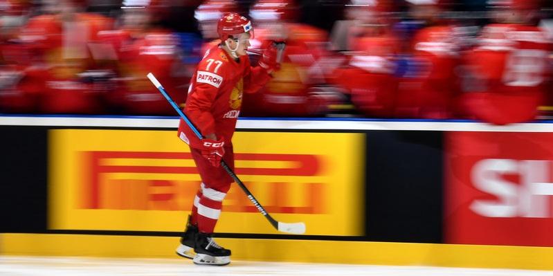 «Он может стать лучшим в лиге». Тренер Капризова – об успехах хоккеиста - фото