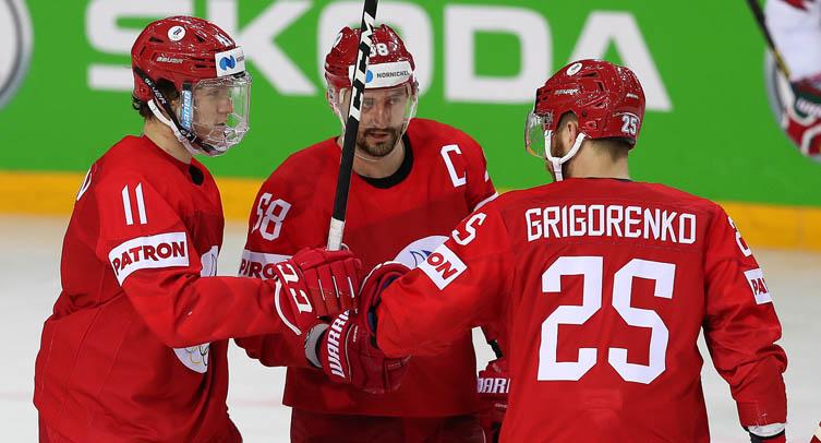 «Канада – раненый зверь, на Россию они в любой ситуации будут настраиваться»: Третьяк – о четвертьфинале чемпионата мира - фото