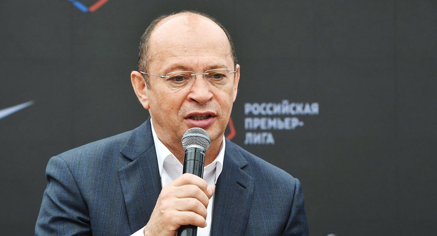 Прядкин считает, что сезон возобновится не ранее 24 апреля - фото
