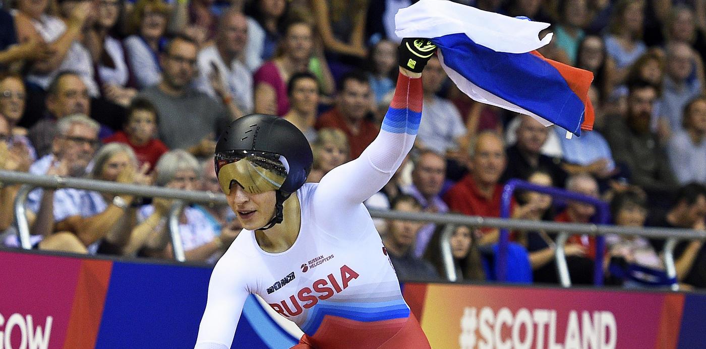 Россия — первая! - фото