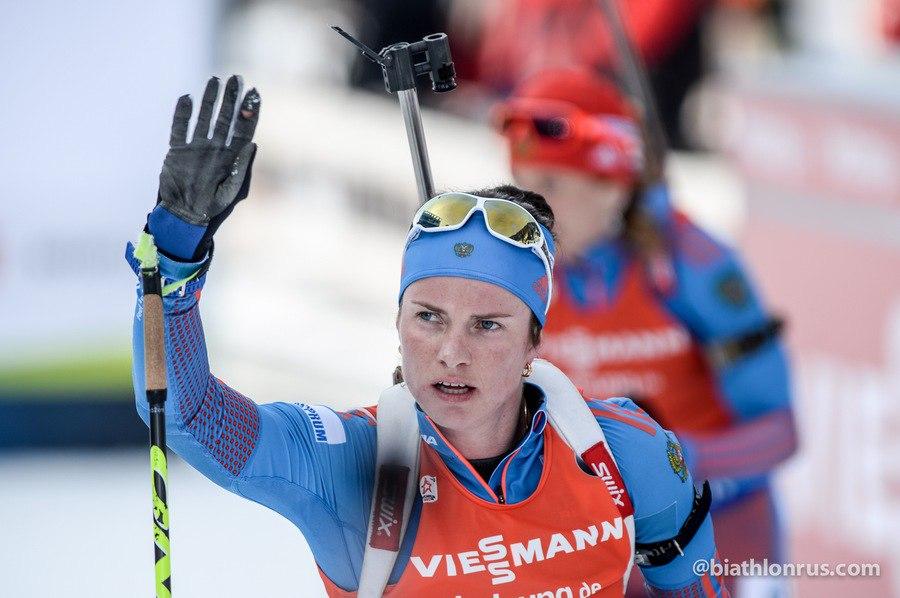 Светлана Слепцова поймана на допинге, дисквалифицирована на два года, но олимпийская медаль цела - фото