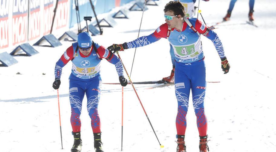 Аликин: Старший тренер мужской сборной обязан контролировать подготовку Логинова - фото