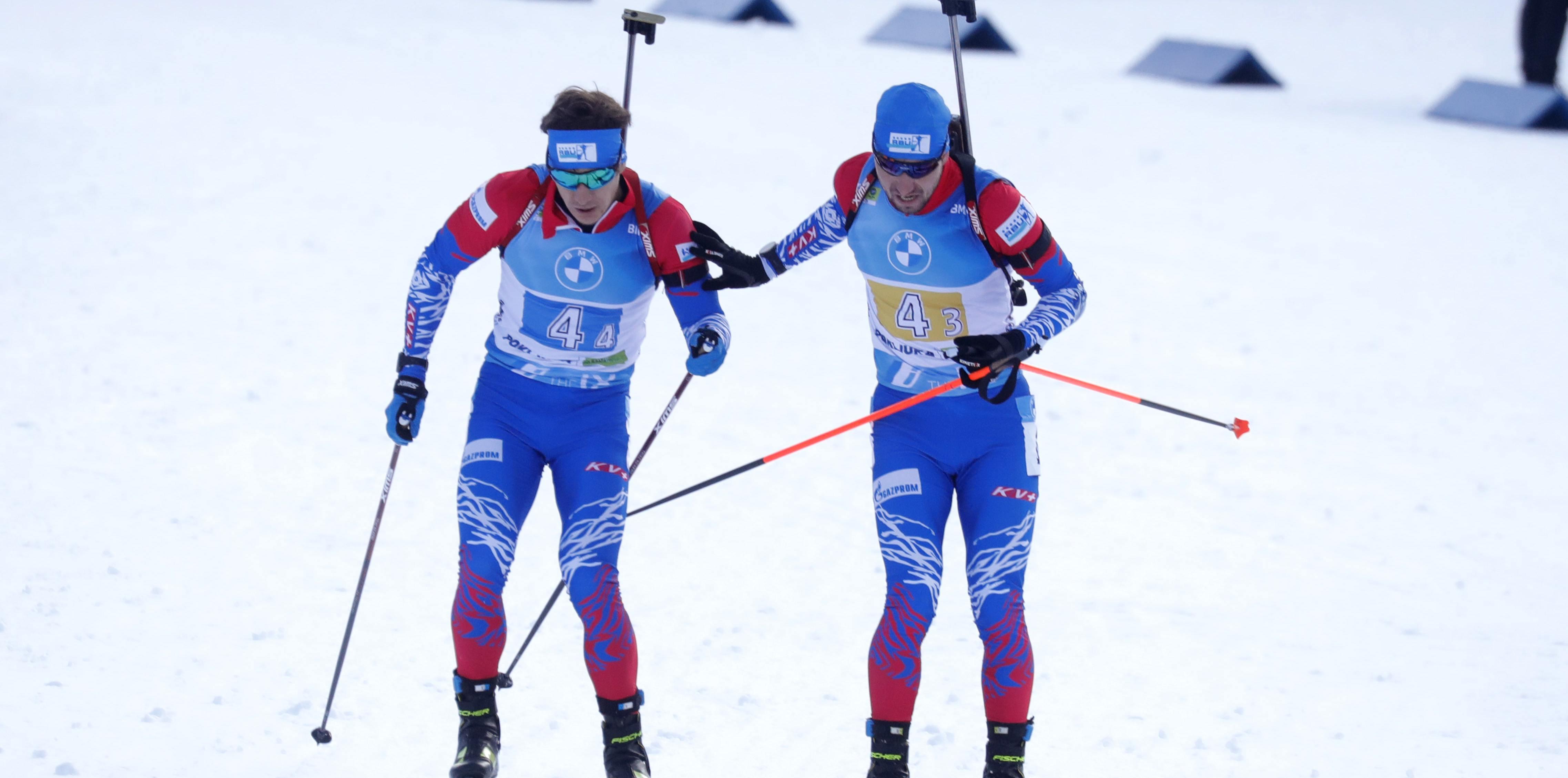 Владимир Аликин: После чемпионата мира позитива не вижу. Французы подарили нам бронзовую медаль - фото
