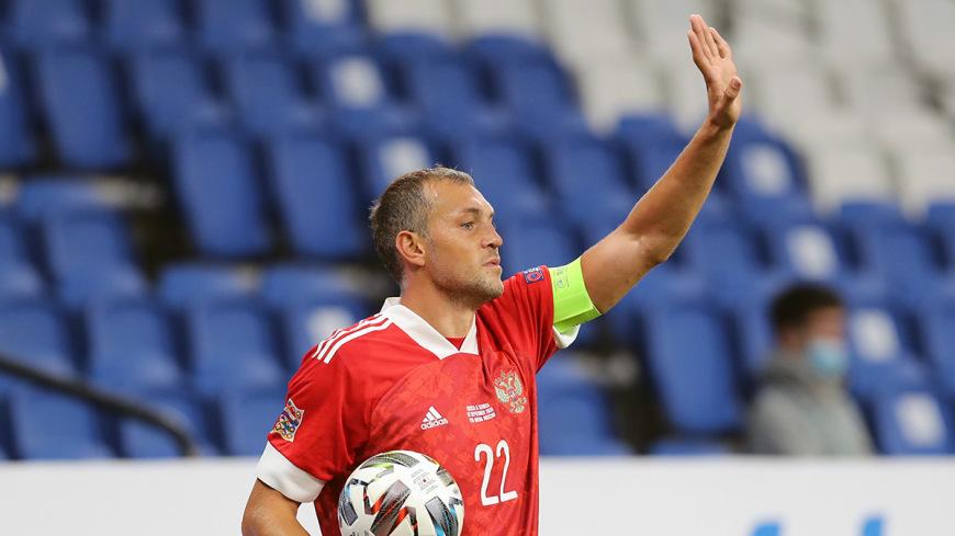 Константин Лепехин: Дзюба не попадет в сборную, у него примитивный стиль игры - фото