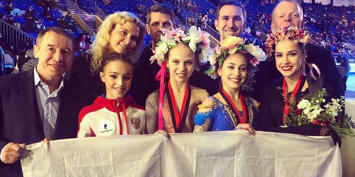 Тутберидзе – об уходе Косторной и Трусовой: Плющенко получает готовых спортсменов и некую гарантию на Олимпиаду - фото