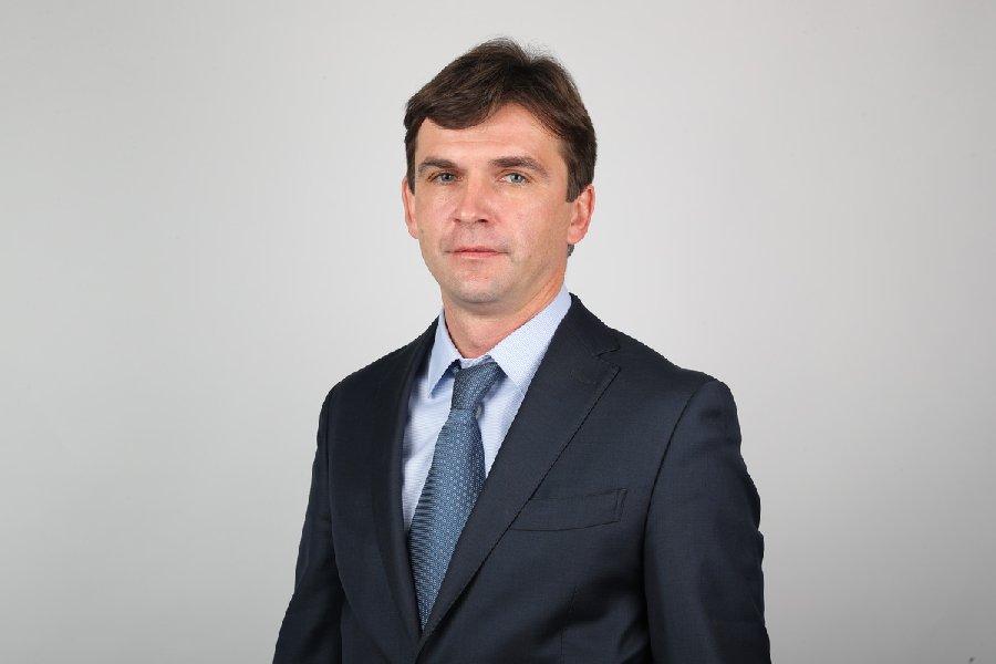 Гендиректор «Локомотива» рассказал, покинет ли он свой пост вместе с Николичем - фото