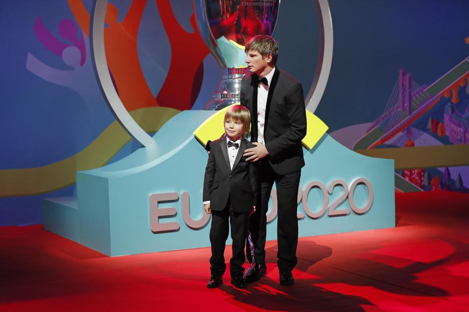 Аршавин назвал фаворита Евро-2020 - фото