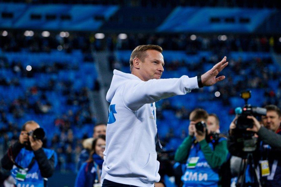 Малафеев прокомментировал уход Карпина из «Ростова» - фото