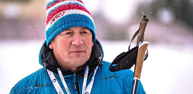 Каминский признался, что не до конца вник в особенности работы биатлонного тренера - фото