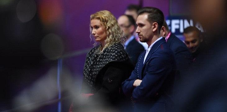 Американцы против группы Тутберидзе. Кто виноват в репутационном ущербе россиян? - фото