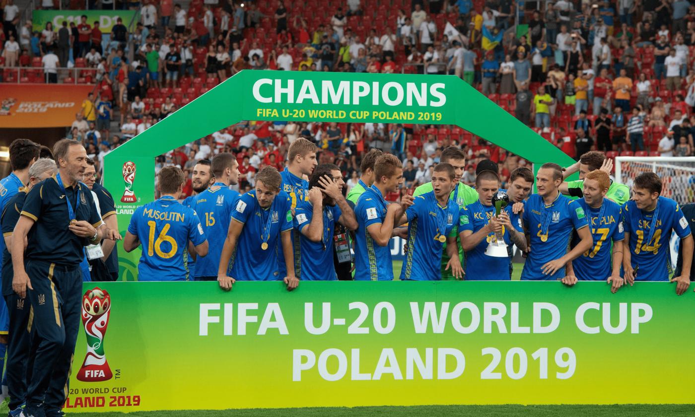 Украина выиграла молодежный чемпионат мира. А где же наши таланты? - фото