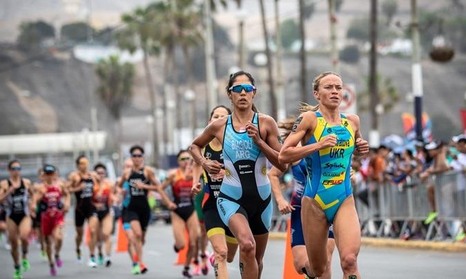 Триатлонистка из Украины сдала положительный допинг-тест и пропустит Олимпиаду-2020 - фото
