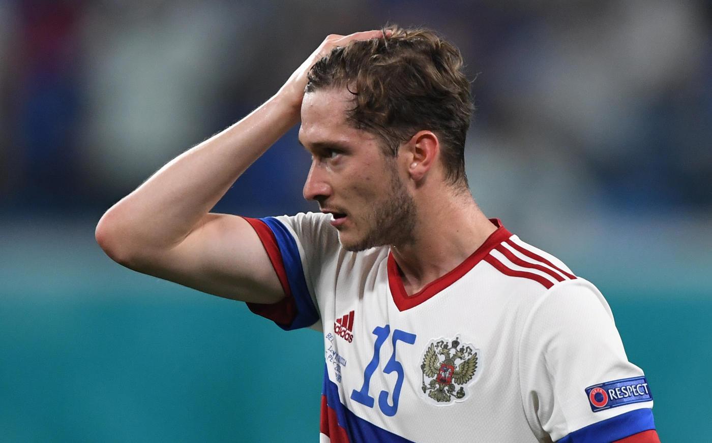 Канчельскис не верит в выход сборной России из группы - фото