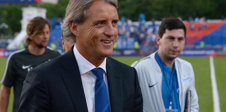 Анатолий Бышовец: Манчини не позволят совмещать должности в сборной Италии и «Зените» - фото