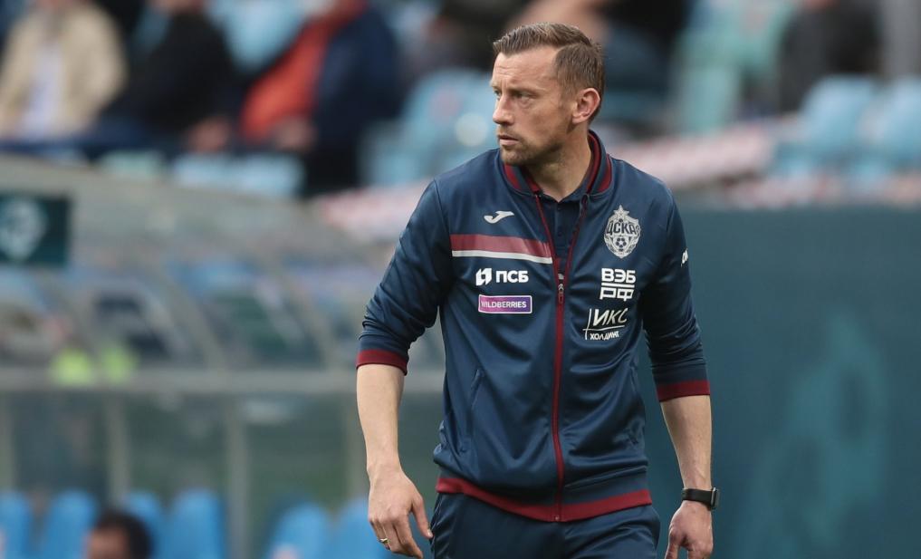 Почему увольнение Олича – лучшее решение ЦСКА за последние полгода - фото