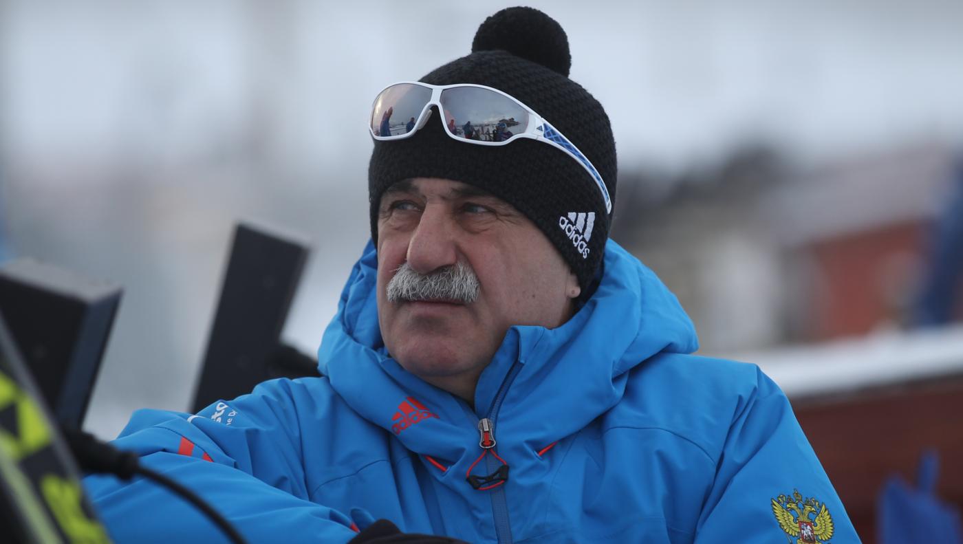 Александр Касперович: Я не смотрю ни на Фуркада, ни на Бе. Для Логинова успех на чемпионате мира – только золото - фото