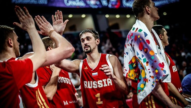 Агент Шведа заявил, что Алексей может сыграть в НБА уже в этом сезоне - фото