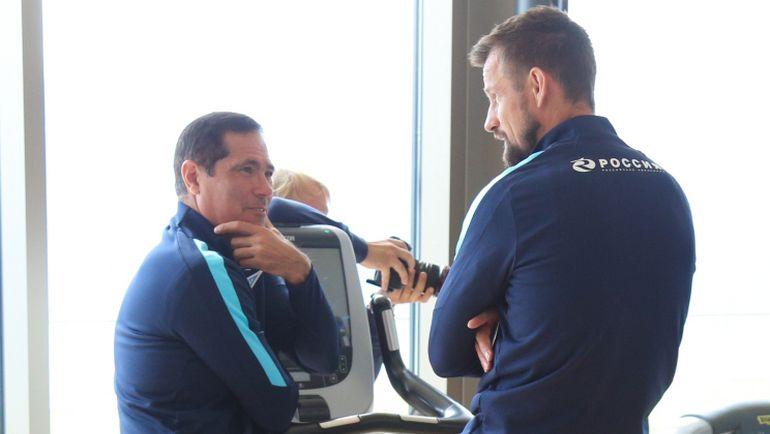 Агент Луческу: Это правда, что Спиридон может возглавить сборную Молдавии - фото