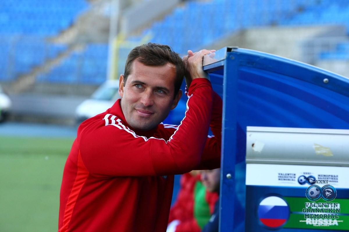 Бывший тренер сборной России прокомментировал возможное назначение Александра Кержакова в «Нижний Новгород» - фото