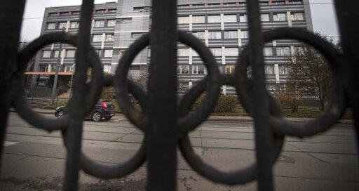 Министр спорта Матыцин: У нас с WADA профессиональный диалог - фото