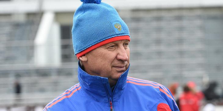Польховский: Я не планирую вмешиваться в процесс подготовки сборной России - фото