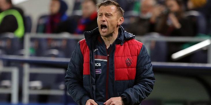 Дивеев рассказал, что изменилось в ЦСКА с приходом Олича - фото